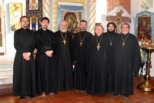 Кто из священнослужителей родился 8 марта